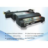 Buy cheap Industrial Digital Textile Printer from wholesalers
