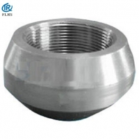 Buy cheap 3000LB 6000LB MSS SP97 Steel Pipe NPT BSPT Threadolet from wholesalers