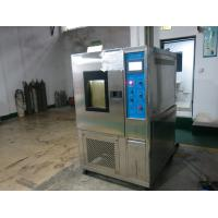 Customized  -70℃ - 200℃ Temperature Humidity Chamber / climatic test chamber Manufactures