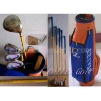 Buy cheap Hot Golf Club Set Junior from wholesalers