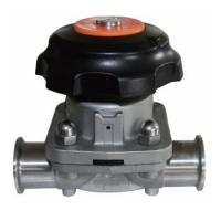 YNF Manual Diaphragm Valve Manufactures