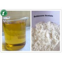 Wholesale Pharmaceutical Grade Steroids Injectable Hormones Boldenone Acetate For Muscle Growth from china suppliers