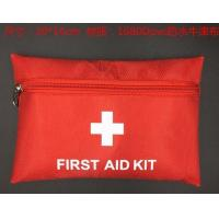 Buy cheap Customized logo first aid supplies / kitchen aid bag / small first aid kit, Medical first aid kit with supplies mini hot from wholesalers