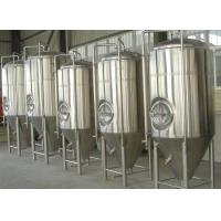Wholesale 500L SUS304 stainless steel beer equipment for craft beer brewing from china suppliers