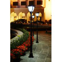 Buy cheap solar lamp post,garden series from wholesalers