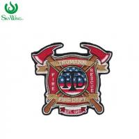Buy cheap Professional Army Iron On Uniform Patches Washable Various Sizes from wholesalers