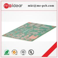 Buy cheap Shenzhen High Quality Cheap HDI FR4 PCB Manufacture with good quality from wholesalers