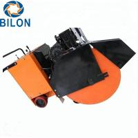 China 38HP Road Cutting Machine 400-900mm Blade For Concrete / Asphalt on sale