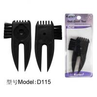Buy cheap Divot Tool With Spikes Cleaner from wholesalers