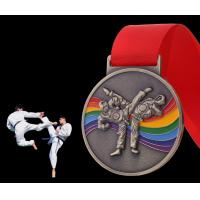 Wholesale IMKGIFT CO  wholesales in sport medal unique medals  for souvenir event  ,Soft enamel medals from china suppliers