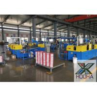 Buy cheap 450 M/ Min  Wire Extruder Machine CATV Cable Coaxial Cable Making from wholesalers