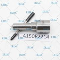 Buy cheap ERIKC DLLA150P2214 DLLA 150P2214 Common Rail Injector Nozzles DLLA 150 P 2214 from wholesalers
