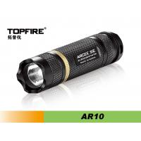 Buy cheap LED Keychain Portable Flashlights With Aircraft Grade Magnesium Alloy from wholesalers