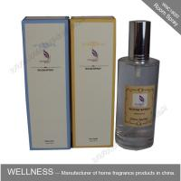 Buy cheap Refresh Air Room Fragrance Spray Non Toxic For Holiday Decoration & Gift from wholesalers