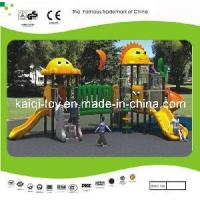 Buy cheap Nice Looking Animal Series Outdoor Playground Equipment (KQ10095A) product