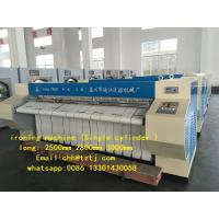 Buy cheap ironing machine 2500mm 2800mm 3000mm Tongjiang factory sells directly, the price is the wholesale price from wholesalers