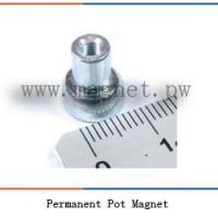 Buy cheap Permanent Pot Magnet from wholesalers