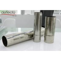 Buy cheap 80mm Diameter Rigid Air Duct / Stainless Steel Round Duct For Water Heater from wholesalers