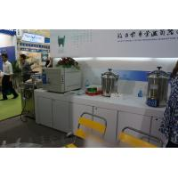Buy cheap Small Table Top Autoclave Steam Sterilizer Machine For Laboratory / Clinic from wholesalers