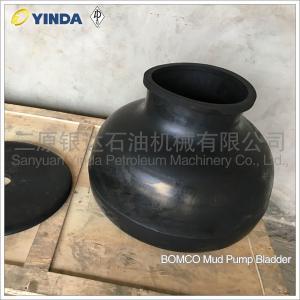 Wholesale BOMCO KB75 KB45 Mud Pump Dampener Bladder AH0000050101 AH33001-05.35A.02 AH080101050601 from china suppliers