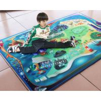 Wholesale 2015 new wholesale foldable sided crawling waterproof custom rubber floor heating mat from china suppliers