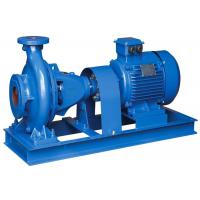 Agricultural Irrigation Self Priming Water Pump , Mechanical Seal Water Transfer Pump