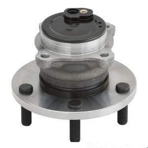 512347 Mazda 3 Rear Wheel hub unit, wheel hub bearing&assembly Manufactures