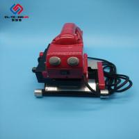 Buy cheap Pe , Pvc , Hdpe, Eva,Pp Hot Wedge Welder Automatic Thermostatic Control from wholesalers