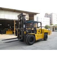 12ton to 13ton diesel forklift 13 ton forklift truck with top quantity for sale