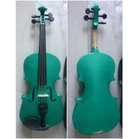 Buy cheap Ebonized Fingerboard Professional Violin 1/8 Size Classic For Student from wholesalers