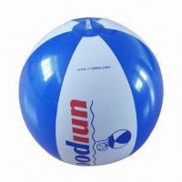 Wholesale Beach Ball, Customized Sizes and Logos are Accepted from china suppliers