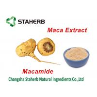Buy cheap Maca Root Extract Male Enhancement Powder , Natural Male Enhancement Ingredients from wholesalers