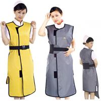 Wholesale MEDICAL X-RAY LEAD APRONS FOR RADIATION PROTECTION,X-RAY LEAD PROTECTIVE APRON,DOUBLE SIDE 0.5MMPB from china suppliers