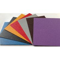 Buy cheap Pre Painted Color Coated Steel Sheet Zinc 40-180g Wrinkle 600MM - 1250MM Width from wholesalers