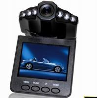 F198S Dash Cam Sunplus Chip 6 IR LED 270 Degree Rotation 2.5 inch Cheap Car DVR Video Recorder G-sensor Manufactures