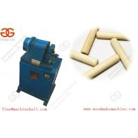Wholesale Types of  wood pulg making machine supplier factory price wood plug making machine from china suppliers