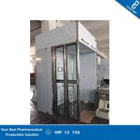 Buy cheap Automatic Air Control Dispensing Booth Negative Pressure And Laminar Air Flow from wholesalers