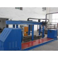 China 5000KG Automatic Roller Hardfacing Machine for Steel Productions Plant Use SAW Welding Lincoln DC1000 Welding Power on sale