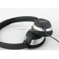 Buy cheap Advanced Acoustic Lightweight Foldable Wholesale Bose Oe2 Audio Headphones, Earphones For Mp4 from wholesalers