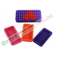 Wholesale Building Blocks iPhone 4 Silicone Cases With anti - Shock Dust - Proof Function from china suppliers