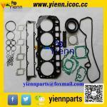 Buy cheap Yanmar 41R18T 41R18N Full gasket kit 16539736 With Head gasket 15894875 for engine overhual repair from wholesalers