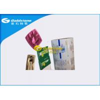 Wholesale Eco Friendly Shampoo And Conditioner Sachets For Dove Shampoo High Barrier from china suppliers