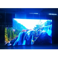 Buy cheap Stage Concert SMD 2121 P2.5 Led Video Wall Rental from wholesalers