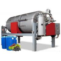 Buy cheap Energy Saving Grape Juice Processing Line / Raisin Processing Plant from wholesalers