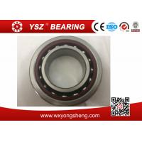 Angular Contact Thrust Ball Bearing , Single Row / Double Row High Precision Ball Bearing Manufactures