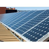 Buy cheap Eco Friendly 290 W C Grade Solar Panels MC4 Compatible Long Life Span from wholesalers