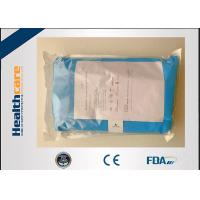 Buy cheap C - Section Drape Disposable Surgical Packs Standard Basic Universal Set With Baby Blanket from wholesalers