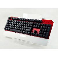 Buy cheap RGB Mechanical Keyboard Blue Switch For PC Computer Notebook Mac 104 Keys from wholesalers