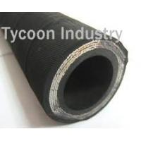 Buy cheap Hydraulics hose 4SH from wholesalers