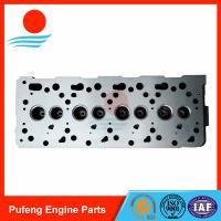 Buy cheap exclusive seller for Kubota cylinder head V1505 part No. 1G091-03044 16060-03042 from wholesalers